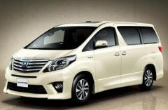 2015 Toyota Sienna Photo 1