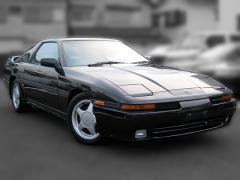 1990 Toyota Supra Photo 4