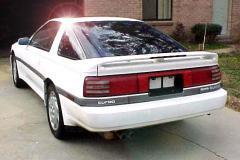 1990 Toyota Supra Photo 5