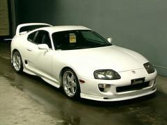 1996 Toyota Supra Photo 1