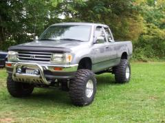 1995 Toyota T100 Photo 1