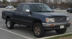 1996 Toyota T100 Photo 1