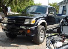 1998 Toyota Tacoma Photo 3