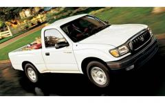 2003 Toyota Tacoma Photo 2