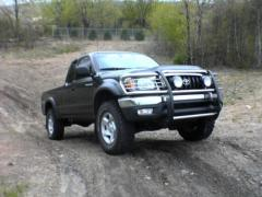 2003 Toyota Tacoma Photo 3