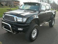 2003 Toyota Tacoma Photo 4