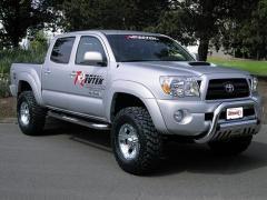 2005 Toyota Tacoma Photo 1