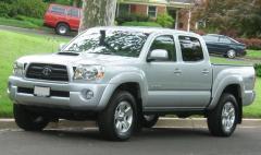 2007 Toyota Tacoma Photo 2