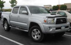 2007 Toyota Tacoma Photo 4