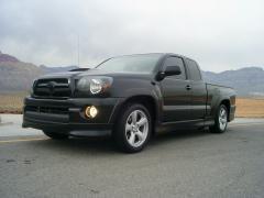 2007 Toyota Tacoma Photo 5