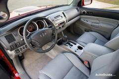 2009 Toyota Tacoma Photo 5