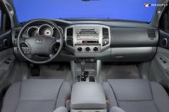 2009 Toyota Tacoma Photo 6