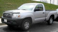 2009 Toyota Tacoma Photo 7