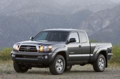 2009 Toyota Tacoma Photo 8
