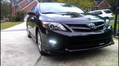 2012 Toyota Tacoma Photo 7