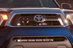 2012 Toyota Tacoma exterior