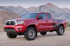 2013 Toyota Tacoma Regular Cab 2WD Photo 5