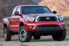 2013 Toyota Tacoma Regular Cab 2WD Photo 6