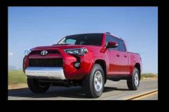 2015 Toyota Tacoma Photo 3
