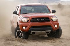 2015 Toyota Tacoma Photo 6