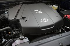 2015 Toyota Tacoma exterior