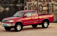 2001 Toyota Tundra Photo 1