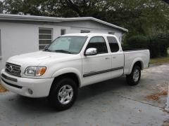2003 Toyota Tundra Photo 1