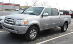 2006 Toyota Tundra Photo 2