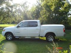 2006 Toyota Tundra Photo 3