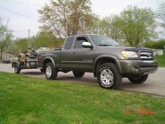 2006 Toyota Tundra Photo 4