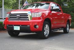 2007 Toyota Tundra Regular Cab 2WD Photo 5