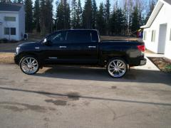 2008 Toyota Tundra Photo 2