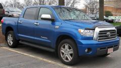 2008 Toyota Tundra Photo 3