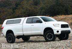 2008 Toyota Tundra Photo 4