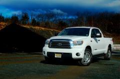 2008 Toyota Tundra Photo 5