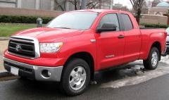 2009 Toyota Tundra Photo 1