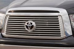 2012 Toyota Tundra exterior