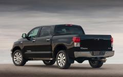 2012 Toyota Tundra Photo 2