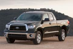 2012 Toyota Tundra Photo 3