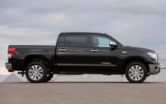 2012 Toyota Tundra Photo 4