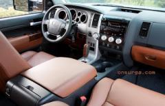 2012 Toyota Tundra Photo 5
