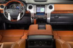 2016 Toyota Tundra SR 5.7L V8 FFV Regular Cab 2WD Photo 6