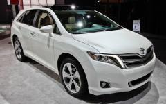 2013 Toyota Venza Photo 1