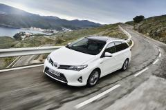 2015 Toyota Venza Photo 4