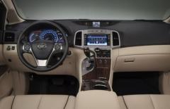 2015 Toyota Venza Photo 6