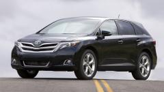 2015 Toyota Venza Photo 1
