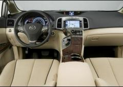 2015 Toyota Venza Photo 7