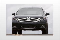 2015 Toyota Venza exterior