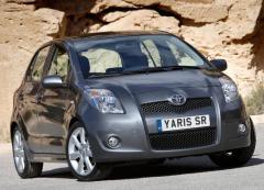 2009 Toyota Yaris Photo 2