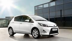 2016 Toyota Yaris Photo 1